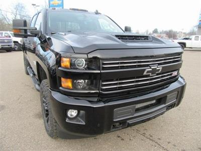 2019 Silverado 2500 Crew Cab 4x4,  Pickup #17318 - photo 10