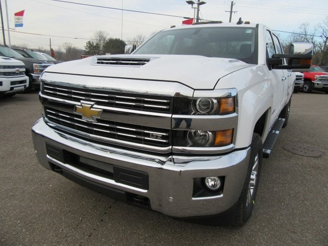 2019 Silverado 2500 Crew Cab 4x4,  Pickup #17319 - photo 12