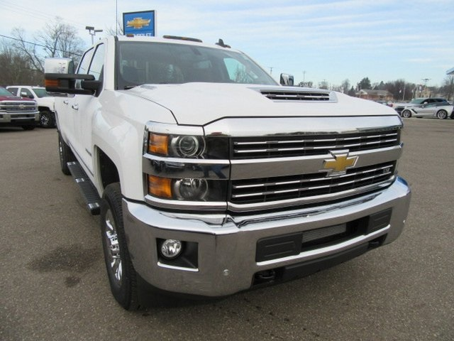 2019 Silverado 2500 Crew Cab 4x4,  Pickup #17319 - photo 10