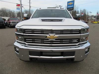 2019 Silverado 2500 Crew Cab 4x4,  Pickup #17319 - photo 11
