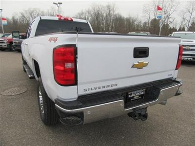 2019 Silverado 2500 Crew Cab 4x4,  Pickup #17319 - photo 14