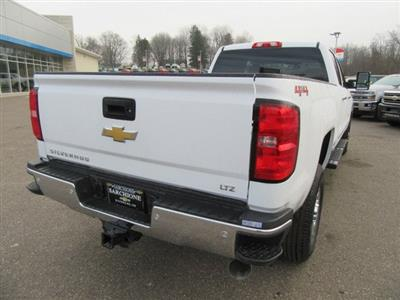 2019 Silverado 2500 Crew Cab 4x4,  Pickup #17319 - photo 2