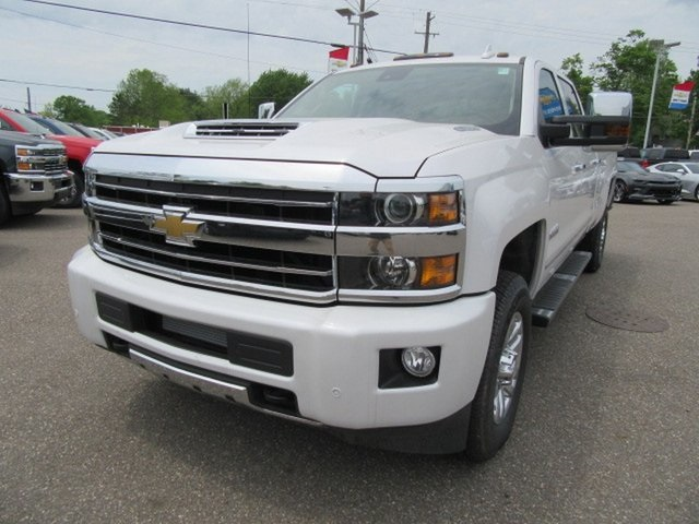 2019 Silverado 3500 Crew Cab 4x4,  Pickup #17339 - photo 12