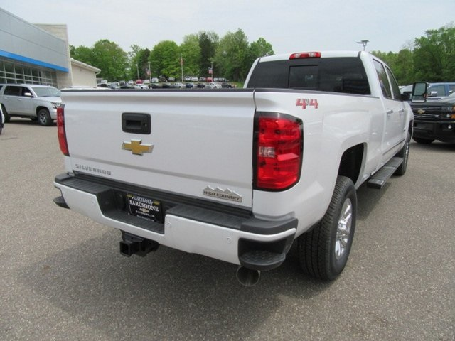 2019 Silverado 3500 Crew Cab 4x4,  Pickup #17339 - photo 2