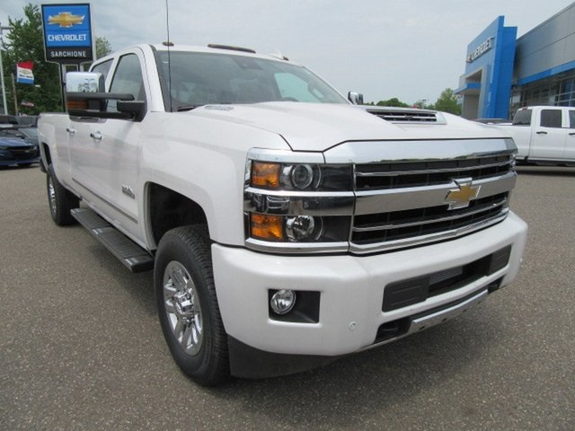 2019 Silverado 3500 Crew Cab 4x4,  Pickup #17339 - photo 10