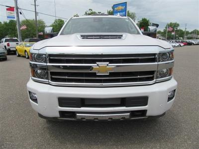 2019 Silverado 3500 Crew Cab 4x4,  Pickup #17339 - photo 11