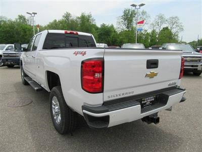2019 Silverado 3500 Crew Cab 4x4,  Pickup #17339 - photo 14
