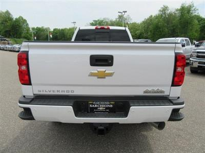 2019 Silverado 3500 Crew Cab 4x4,  Pickup #17339 - photo 15