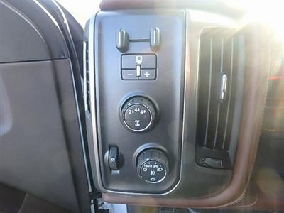 2019 Silverado 3500 Crew Cab 4x4,  Pickup #17339 - photo 26