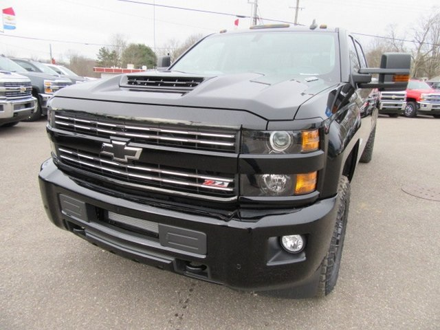 2019 Silverado 2500 Crew Cab 4x4,  Pickup #17340 - photo 13