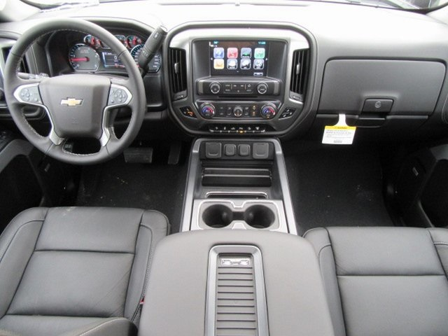 2019 Silverado 2500 Crew Cab 4x4,  Pickup #17340 - photo 10