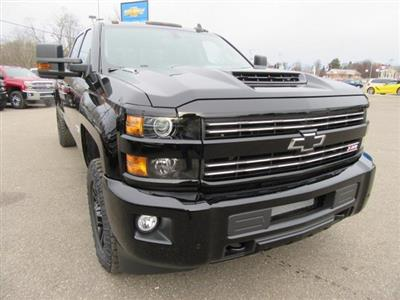 2019 Silverado 2500 Crew Cab 4x4,  Pickup #17340 - photo 11