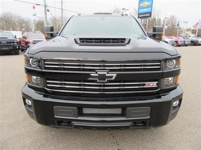 2019 Silverado 2500 Crew Cab 4x4,  Pickup #17340 - photo 12