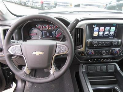 2019 Silverado 2500 Crew Cab 4x4,  Pickup #17340 - photo 23