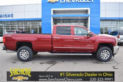 2019 Silverado 2500 Crew Cab 4x4,  Pickup #17366 - photo 1