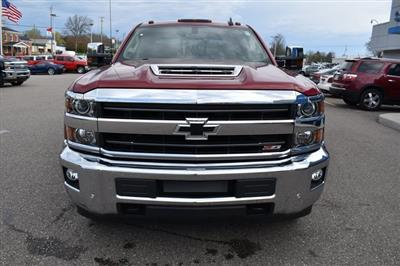 2019 Silverado 2500 Crew Cab 4x4,  Pickup #17366 - photo 11