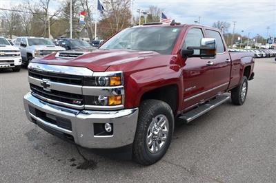2019 Silverado 2500 Crew Cab 4x4,  Pickup #17366 - photo 12