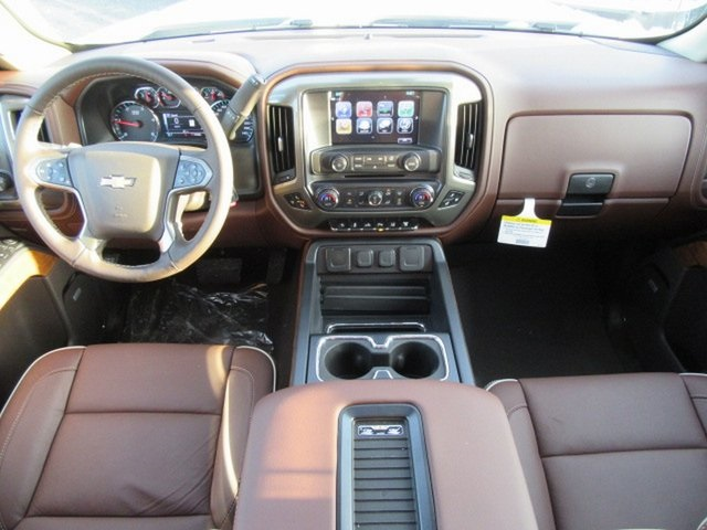 2019 Silverado 2500 Crew Cab 4x4,  Pickup #17368 - photo 10