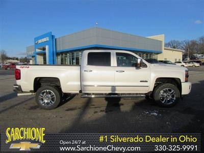 2019 Silverado 2500 Crew Cab 4x4,  Pickup #17368 - photo 1