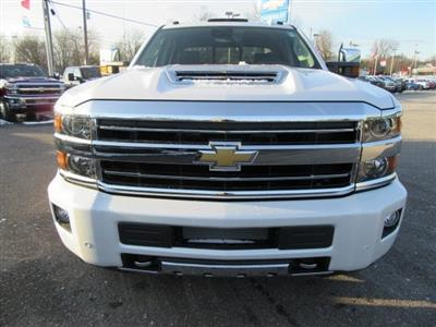 2019 Silverado 2500 Crew Cab 4x4,  Pickup #17368 - photo 12