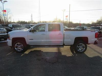 2019 Silverado 2500 Crew Cab 4x4,  Pickup #17368 - photo 14