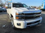 2019 Silverado 2500 Crew Cab 4x4,  Pickup #17368 - photo 11