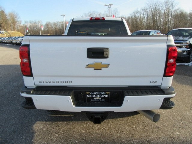 2019 Silverado 2500 Crew Cab 4x4,  Pickup #17389 - photo 15