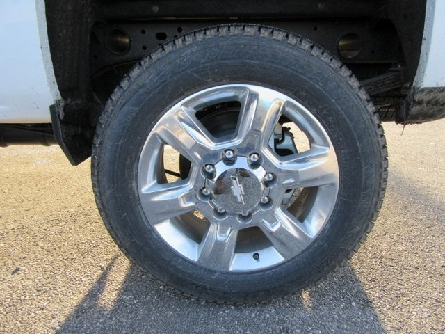 2019 Silverado 2500 Crew Cab 4x4,  Pickup #17389 - photo 17