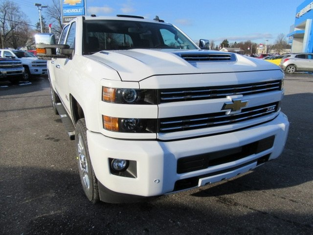 2019 Silverado 2500 Crew Cab 4x4,  Pickup #17389 - photo 10