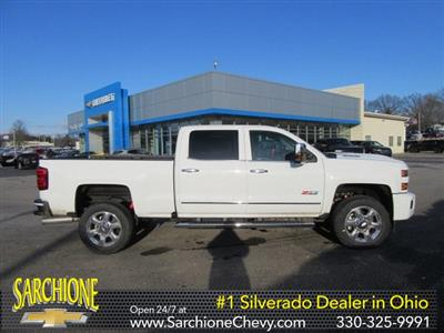 2019 Silverado 2500 Crew Cab 4x4,  Pickup #17389 - photo 1