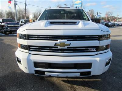 2019 Silverado 2500 Crew Cab 4x4,  Pickup #17389 - photo 11