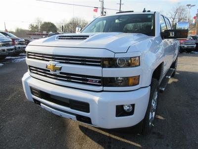2019 Silverado 2500 Crew Cab 4x4,  Pickup #17389 - photo 12