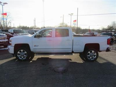 2019 Silverado 2500 Crew Cab 4x4,  Pickup #17389 - photo 13