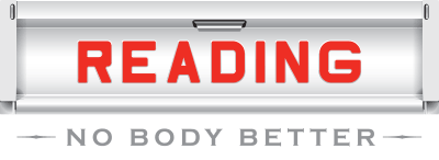Reading Truck Body logo