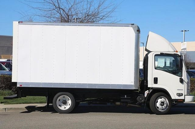 2017 LCF 4500 Regular Cab, Supreme Dry Freight #44698 - photo 6