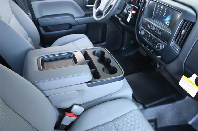 2019 Silverado 2500 Double Cab 4x2,  Royal Service Body #C40032 - photo 18