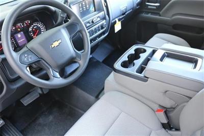 2019 Silverado 2500 Double Cab 4x2,  Royal Service Body #C40032 - photo 12