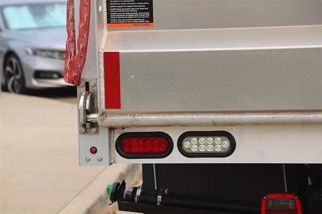 2021 Silverado 4500 Regular Cab DRW 4x2,  Dump Body #C42077 - photo 7