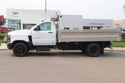 2021 Silverado 4500 Regular Cab DRW 4x2,  Dump Body #C42077 - photo 10