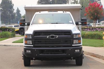 2021 Silverado 4500 Regular Cab DRW 4x2,  Dump Body #C42077 - photo 4