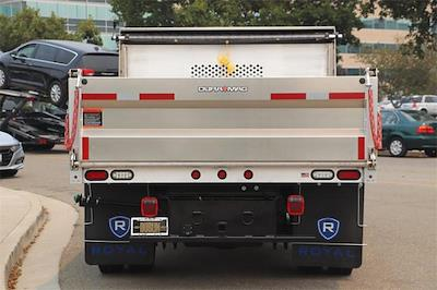 2021 Silverado 4500 Regular Cab DRW 4x2,  Dump Body #C42077 - photo 6