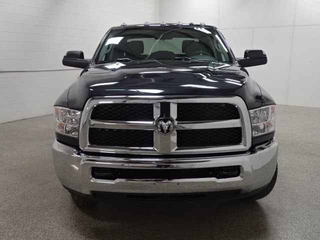2017 Ram 3500 Crew Cab DRW 4x4, Pickup #B204175N - photo 5
