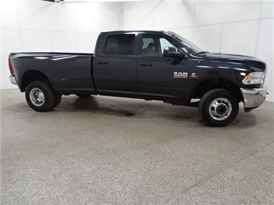 2017 Ram 3500 Crew Cab DRW 4x4, Pickup #B204175N - photo 4