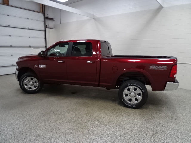 2017 Ram 2500 Crew Cab 4x4 Pickup #B205098N - photo 2