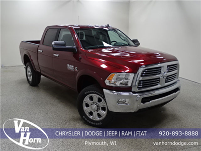 2017 Ram 2500 Crew Cab 4x4 Pickup #B205098N - photo 1