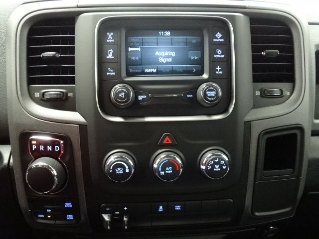 2017 Ram 1500 Quad Cab 4x4 Pickup #B205972N - photo 22