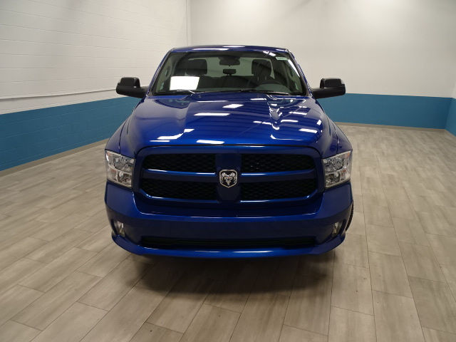 2017 Ram 1500 Quad Cab 4x4 Pickup #B205972N - photo 6