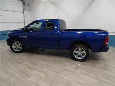 2017 Ram 1500 Quad Cab 4x4 Pickup #B205972N - photo 3