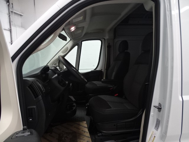 2018 ProMaster 3500 High Roof 4x2,  Empty Cargo Van #B206275N - photo 12