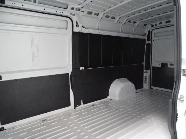2018 ProMaster 3500 High Roof 4x2,  Empty Cargo Van #B206275N - photo 15